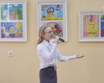 Выставка «Словно яркая раскраска к нам домой явилась Пасха» 14
