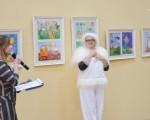 Выставка «Словно яркая раскраска к нам домой явилась Пасха» 26