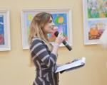 Выставка «Словно яркая раскраска к нам домой явилась Пасха» 27
