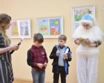 Выставка «Словно яркая раскраска к нам домой явилась Пасха» 34
