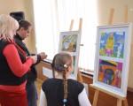 Выставка «Словно яркая раскраска к нам домой явилась Пасха» 40