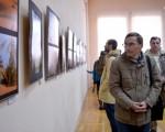 Открытие фотовыставки Юрия Бирюкова и Алины Кузьменко 26