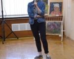 Открытие художественной выставки «Art-шаги» 21