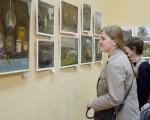 Открытие художественной выставки «Art-шаги» 24