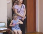 Выставка художественной вышивки и акварели Анны Пугачевой «Под шелест трав…» 2
