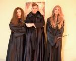 Магия или наука: Библионочь в стиле Хогвартс 13