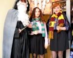 Магия или наука: Библионочь в стиле Хогвартс 18