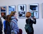 Открытие фотовыставки Владимира Ступинского «Залинейная перспектива» 8