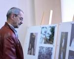 Открытие фотовыставки Владимира Ступинского «Залинейная перспектива» 9