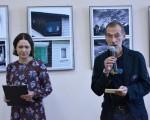 Открытие фотовыставки Владимира Ступинского «Залинейная перспектива» 11
