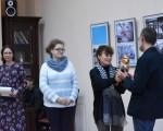 Открытие фотовыставки Владимира Ступинского «Залинейная перспектива» 19