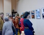 Открытие фотовыставки Владимира Ступинского «Залинейная перспектива» 25