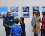 Открытие фотовыставки Владимира Ступинского «Залинейная перспектива» 28