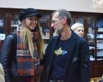 Открытие фотовыставки Владимира Ступинского «Залинейная перспектива» 30