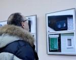 Открытие фотовыставки Владимира Ступинского «Залинейная перспектива» 31