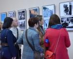 Открытие фотовыставки Владимира Ступинского «Залинейная перспектива» 35