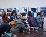 Открытие фотовыставки Владимира Ступинского «Залинейная перспектива» 37