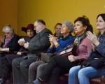 Открытие выставки живописи Геннадия Шуремова «Город над Сожем» 9