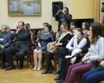 Открытие выставки живописи Геннадия Шуремова «Город над Сожем» 13
