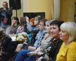 Открытие выставки живописи Геннадия Шуремова «Город над Сожем» 18