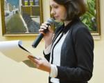 Открытие выставки живописи Геннадия Шуремова «Город над Сожем» 22