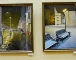 Открытие выставки живописи Геннадия Шуремова «Город над Сожем» 41