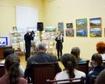 Выставка репродукций Николая Рериха 12