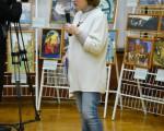Выставка репродукций Николая Рериха 21