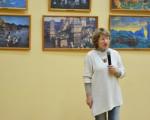Выставка репродукций Николая Рериха 27