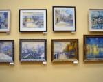 Выставка Игоря Хайкова «Прогулка» 19