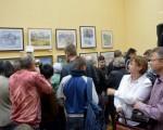 Выставка Игоря Хайкова «Прогулка» 23