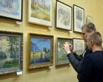 Выставка Игоря Хайкова «Прогулка» 25