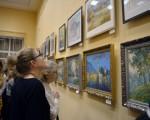 Выставка Игоря Хайкова «Прогулка» 28