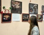 Фотовыставка Виктории Кручко «Праздник Рождества: традиции и современность» 5