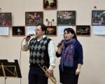 Фотовыставка Виктории Кручко «Праздник Рождества: традиции и современность» 16