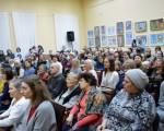 Фестиваль семейного самодеятельного творчества «Рождественские колыбельные». 9