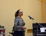 Фестиваль семейного самодеятельного творчества «Рождественские колыбельные». 16