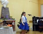 Фестиваль семейного самодеятельного творчества «Рождественские колыбельные». 18