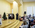 Фестиваль семейного самодеятельного творчества «Рождественские колыбельные». 21