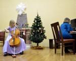 Фестиваль семейного самодеятельного творчества «Рождественские колыбельные». 22