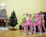 Фестиваль семейного самодеятельного творчества «Рождественские колыбельные». 25