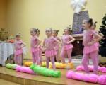 Фестиваль семейного самодеятельного творчества «Рождественские колыбельные». 26