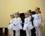 Фестиваль семейного самодеятельного творчества «Рождественские колыбельные». 28