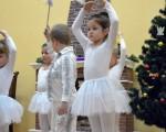 Фестиваль семейного самодеятельного творчества «Рождественские колыбельные». 30