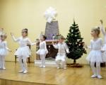Фестиваль семейного самодеятельного творчества «Рождественские колыбельные». 31