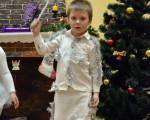 Фестиваль семейного самодеятельного творчества «Рождественские колыбельные». 32