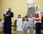 Фестиваль семейного самодеятельного творчества «Рождественские колыбельные». 33