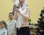Фестиваль семейного самодеятельного творчества «Рождественские колыбельные». 34