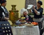 Фестиваль семейного самодеятельного творчества «Рождественские колыбельные». 40