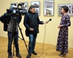 Выставка фотографий Марины Башуровой «Гомель глазами поэта» 2